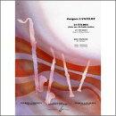 【輸入楽譜】ランスロ, Jacques: 21の練習曲 (20のやさしい練習曲に基づく組曲)