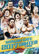 DRAGON GATE 2017 WINTER STAGE