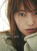 【予約】YURI EBIHARA Here I am