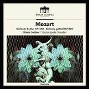【輸入盤】交響曲第40番、第39番 オトマール・スイトナー&シュターツカペレ・ドレスデン