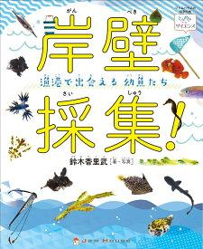 岸壁採集! 漁港で出会える幼魚たち (ときめき×サイエンス 4) [ 鈴木香里武 ]