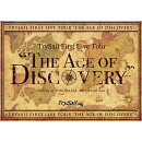 "TrySail First Live Tour ""The Age of Discovery""(初回生産限定盤)【Blu-ray】"