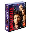 SMALLVILLE/ヤング・スーパーマン <シックス・シーズン> セット1