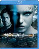 ザ・マシーン【Blu-ray】