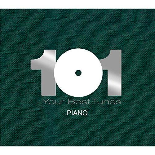 どこかで聴いたクラシック ピアノ・ベスト101 [ (クラシック) ]