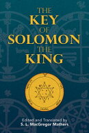 KEY OF SOLOMON THE KING,THE
