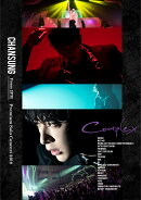 "CHANSUNG(From 2PM) Premium Solo Concert 2018""Complex""(完全生産限定盤)【Blu-ray】"