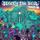 【輸入盤】Strictly The Best Vol.58