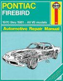 PONTIAC FIREBIRD 70-81 V8 (ALSO 055(P)