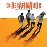 【輸入盤】OsDesafinados[Soundtrack]