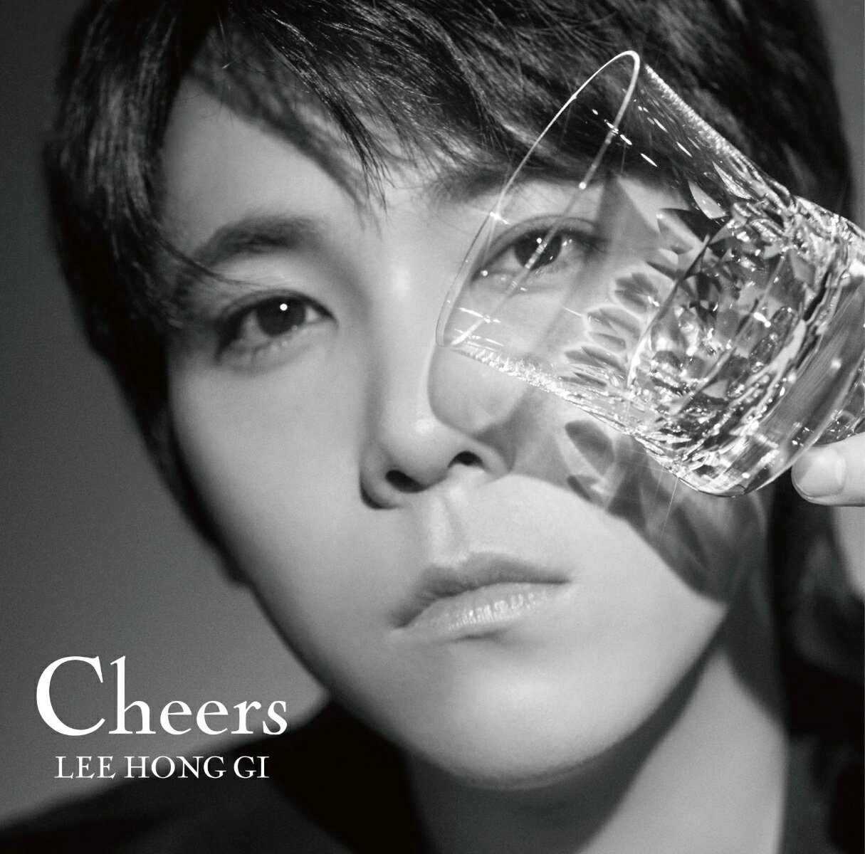 Cheers [ イ・ホンギ from FTISLAND ]