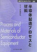 半導体製造プロセスと材料
