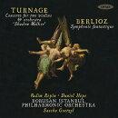 【輸入盤】ベルリオーズ:幻想交響曲、タネジ:シャドウ・ウォーカー サッシャ・ゲッツェル&ボルサン・イスタンブ…