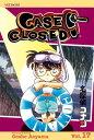Case Closed, Vol. 17 CASE CLOSED VOL 17 (Case Closed) [ Gosho Aoyama ]