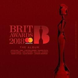 【輸入盤】Brit Awards 2018