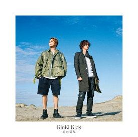 【先着特典】光の気配 (初回盤B CD+DVD) (A4クリアファイルB付き) [ KinKi Kids ]