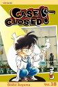 Case Closed, Vol. 18 CASE CLOSED VOL 18 (Case Closed) [ Gosho Aoyama ]