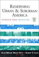 Redefining Urban and Suburban America: Evidence from Census 2000