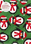 クリスマス ブックカバー XTC-06 FF