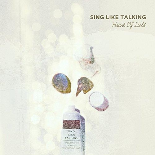 Heart Of Gold (初回限定盤 CD+DVD) [ SING LIKE TALKING ]