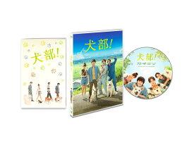 犬部!(豪華版)【Blu-ray】 [ 林遣都 ]