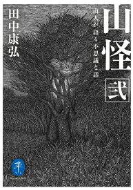 山怪 弐 (ヤマケイ文庫)