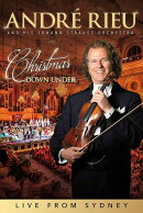 【輸入盤】Christmas Down Under-live From Sydney