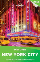 Lonely Planet Discover New York City 2018