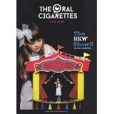 THE ORAL CIGARETTES/The BKW Show!! (バンド・スコア)