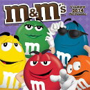 M&M's Calendar