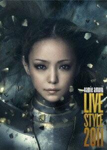 namie amuro LIVE STYLE 2011 [ namie amuro ]