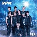RPM (初回限定盤A) [ SF9 ]
