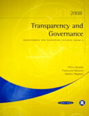 Transparency and Governance 2008: Monitoring the European Central Bank 6