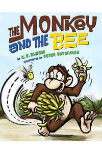 TheMonkeyandtheBee[C.P.Bloom]