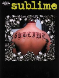 Sublime:_Guitar/Tab/Vocal