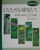 したたかな植物たち