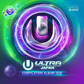 ULTRA MUSIC FESTIVAL JAPAN 2018 [ (V.A.) ]