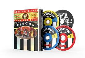 ザ・ローリング・ストーンズ ロックン・ロール・サーカス<リミテッド・デラックス・エディション>(完全生産限定盤)【Blu-ray】 [ (V.A.) ]