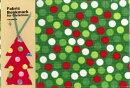 クリスマス ブックカバー&ツリーしおり付 XTC-07 F