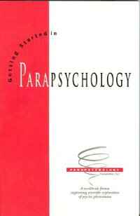 Getting_Started_in_Parapsychol