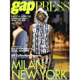 gap PRESS PRE^T-A`-PORTER(VOL.150(2020 Sp) MILAN/NEW YORK