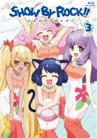 SHOW BY ROCK!! 3(仮)【Blu-ray】 [ 稲川英里 ]