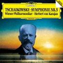 チャイコフスキー:交響曲第5番