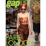 gap PRESS PRE^T-A`-PORTER(VOL.151(2020 Sp) PARIS/LONDON
