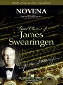 【輸入楽譜】スウェアリンジェン, James: 狂詩曲ノヴェナ: フル・スコア