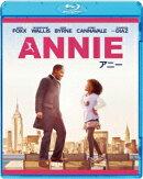 ANNIE/アニー【Blu-ray】