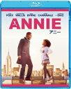 ANNIE/アニー【Blu-ray】 [ ジェイミー・フォックス ]