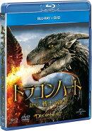ドラゴンハート 〜新章:戦士の誕生〜【Blu-ray】