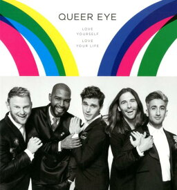 Queer Eye LOVE YOURSELF LOVE YOUR LIFE [ ANTONI ]