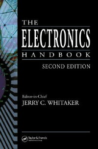 TheElectronicsHandbook,SecondEdition[JerryC.Whitaker]